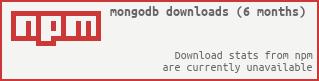 Package - mongodb